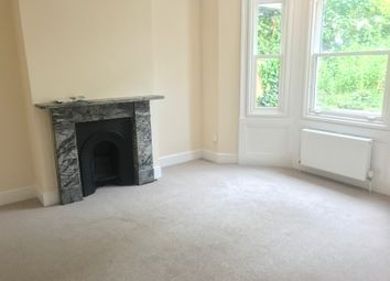 Thumbnail 1 bed flat to rent in Springfield Road, Brighton