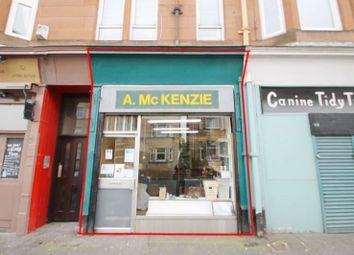 Thumbnail Retail premises to let in Old Castle Road, Glasgow