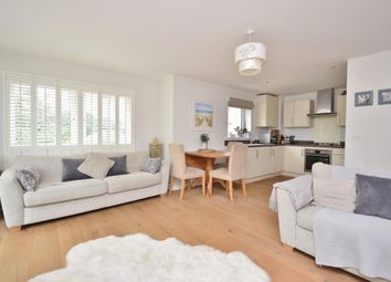 Thumbnail 2 bed flat for sale in Sherfield Park, Hook