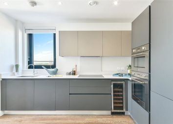 Thumbnail 2 bed flat for sale in Bunton Street, Woolwich