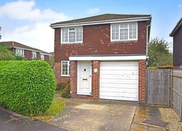 Thumbnail 4 bed detached house for sale in Winston Way, Thatcham