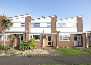 Thumbnail 3 bed terraced house for sale in Mabey Close, Alverstoke, Gosport