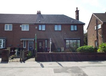 Thumbnail 3 bed end terrace house for sale in Plodder Lane, Farnworth, Bolton, Greater Manchester
