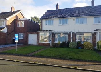 Thumbnail 3 bed semi-detached house to rent in Larne Drive, Broughton, Chester