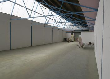 Thumbnail Light industrial to let in Unit 4, Building 8, Argall Avenue, Leyton, London