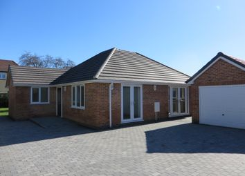 Thumbnail 3 bed detached bungalow for sale in Park Avenue, Mansfield Woodhouse, Mansfield