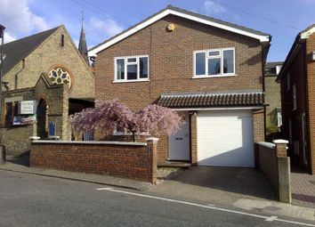 Thumbnail 3 bed detached house for sale in Natal Road, London