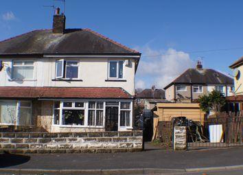 Thumbnail 3 bedroom semi-detached house for sale in Como Garden West Yorkshire, Bradford BD8, Bradford,
