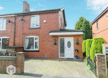Thumbnail 2 bedroom semi-detached house for sale in Whitehead Crescent, Bury