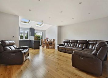 Thumbnail 4 bed property for sale in Burnham Close, Anerley, London