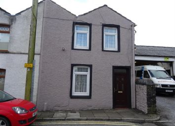 Thumbnail 3 bed end terrace house to rent in Bristol Street, Aberkenfig, Bridgend