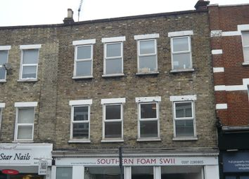 Thumbnail Office to let in Battersea Rise, Clapham Junction
