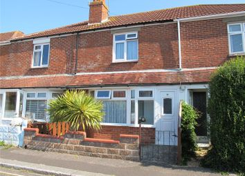 Salisbury Terrace, Lee-On-The-Solent, Hampshire PO13. 2 bed terraced house