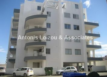 Thumbnail 2 bedroom apartment for sale in Larnaca Joint Rescue Coordination Center, Spyrou Kyprianou 50, Larnaca, Cyprus