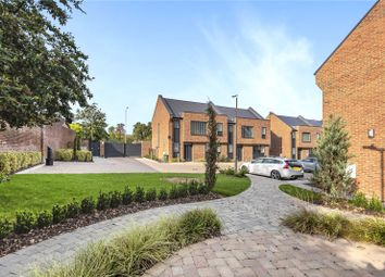3 bed semi-detached house for sale in Southside Close, North Uxbridge, Middlesex UB10