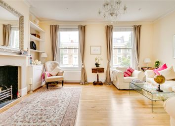 Thumbnail 3 bed terraced house to rent in Harwood Road, London