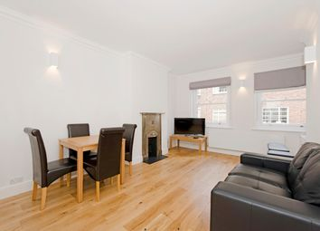 Thumbnail 1 bed mews house to rent in Gower Mews, Bloomsbury, London