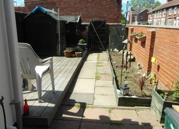 2 bed terraced house for sale in Redbourne Road, Bentley, Doncaster DN5