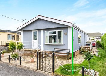 Thumbnail 3 bed bungalow for sale in Ambleside Park, North Hykeham, Lincoln