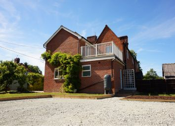 Thumbnail 3 bed semi-detached house for sale in Garthmyl, Montgomery