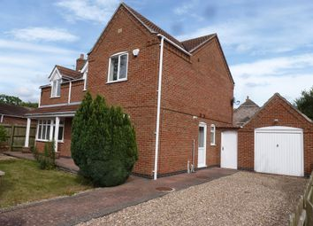 Thumbnail 4 bed detached house for sale in Tothby Meadows, Alford
