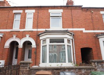 Thumbnail 3 bed terraced house to rent in Ferrestone Road, Wellingborough