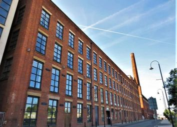 Thumbnail 2 bed flat for sale in Vulcan Mill, 2 Malta Street, Manchester