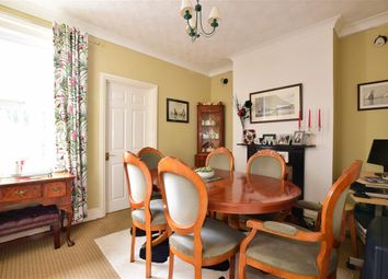 Thumbnail 2 bedroom semi-detached house for sale in Osborne Road, East Cowes, Isle Of Wight