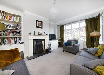 Thumbnail 3 bedroom terraced house for sale in Falkland Park Avenue, London