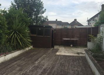 Thumbnail 2 bed terraced house to rent in Britian Road, Dagenham