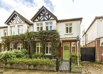 Thumbnail 4 bed semi-detached house for sale in South Side, London