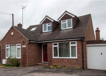 Thumbnail 5 bedroom detached house for sale in Hyde End Road, Spencers Wood