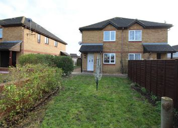 Thumbnail 1 bedroom property for sale in Chantry Close, Chatteris