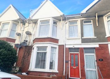 Thumbnail 2 bed property to rent in Blundell Avenue, Porthcawl