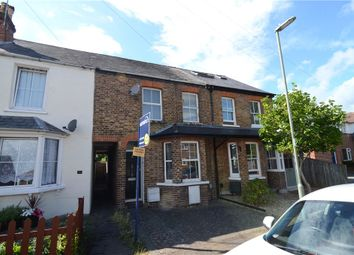 2 bed terraced house for sale in Yetminster Road, Farnborough, Hampshire GU14