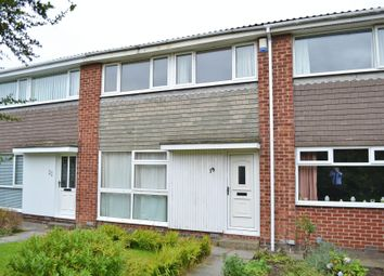 Thumbnail 3 bed mews house to rent in Barnwood Close, Wallsend