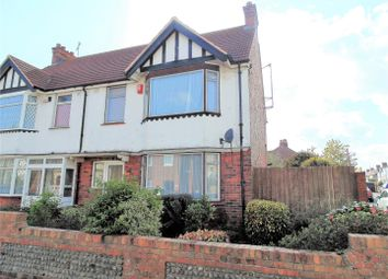 Thumbnail 3 bed property for sale in Queen Bertha Road, Ramsgate