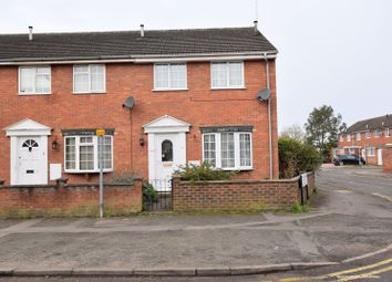 3 bed end terrace house for sale in Stuart Close, Bletchley, Milton Keynes MK2