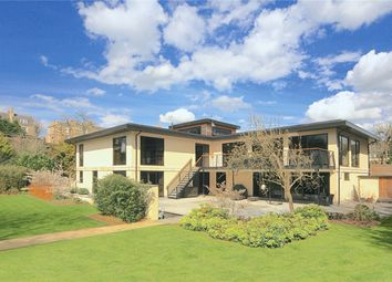 Thumbnail 6 bed detached house for sale in Alexander House, Percy Place, Bath