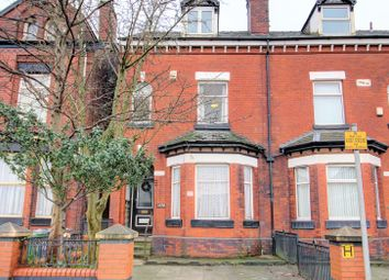 Thumbnail 5 bedroom terraced house for sale in Ashton Old Road, Manchester