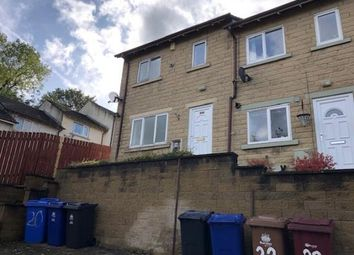 Thumbnail 3 bedroom end terrace house for sale in Chestnut Rise, Burnley, Lancashire