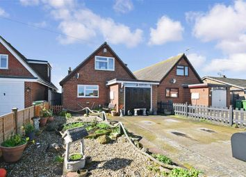 Thumbnail 3 bed bungalow for sale in Pleasance Road North, Lydd-On-Sea, Kent