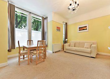 Thumbnail Studio to rent in Belmont Court, Highbury New Park