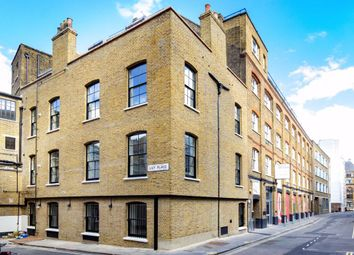 2 bed flat to rent in Lily Place, London EC1N