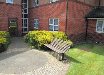 Thumbnail 2 bedroom flat to rent in Flat 29, Baker Street, West Bromwich