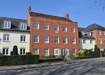 Thumbnail 1 bed flat for sale in Mountbatten Lodge, Farnham, Surrey