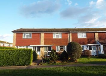 Thumbnail 2 bed terraced house for sale in Kiln Road, Ringmer, Lewes, East Sussex