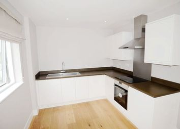 Thumbnail 2 bed flat to rent in 2 Tournay Rd, London