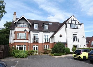 Thumbnail 2 bed flat for sale in Goodwood House, Cheltenham Mews, Four Oaks Road, Four Oaks