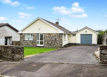 Thumbnail 3 bed bungalow for sale in Blisland, Bodmin, Cornwall